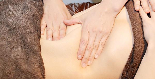 腸管マッサレッチセラピー